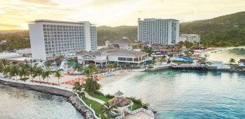 Moon Palace Jamaica Destination Wedding Resort
