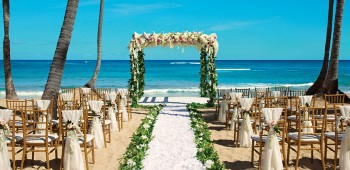Hard Rock Hotel and Casino Destination Wedding Resort