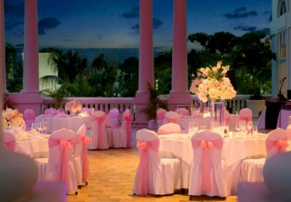 Hyatt Ziva Rosehall Destination Wedding Resort