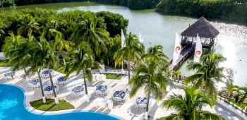 Le Blanc Destination Wedding Resort