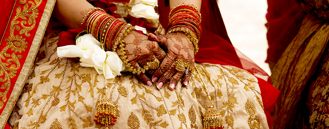 Destination Wedding Resort Cuncun Symbolic Bride