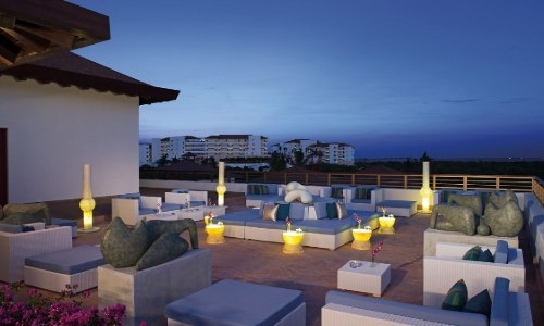 Desires Loung Terrace