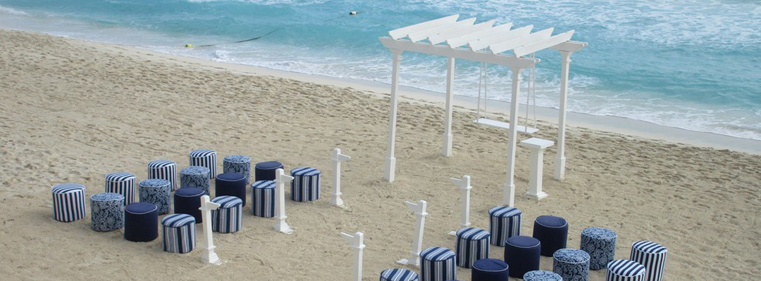 Sun Palace Beach View Destination Wedding