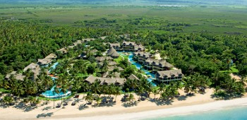 Zoetry Agua Punta Cana Destination Wedding Resort