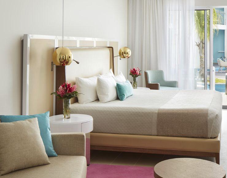 Azul Beach Resort Negril Suite Room