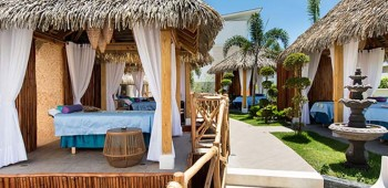 Sensatori Resort Punta Cana Destination Wedding Resort