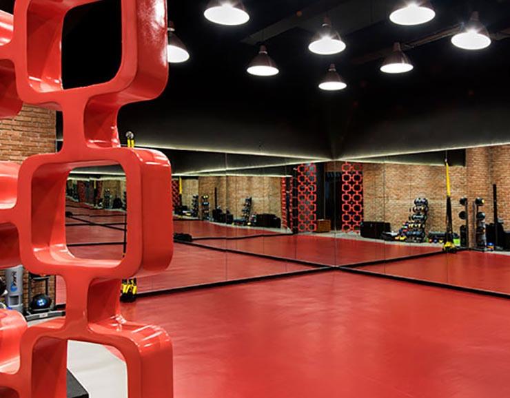 Sensatori Resort Punta Cana Gymnasium