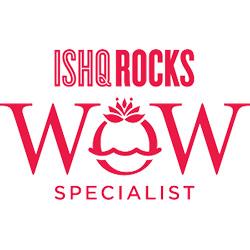 ISHQ ROCKS WOW SPECIALIST