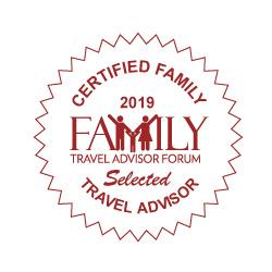 Family Travel Advisor Forum 2019
