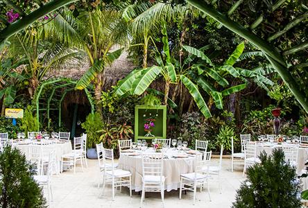 Serenity Garden Terrace