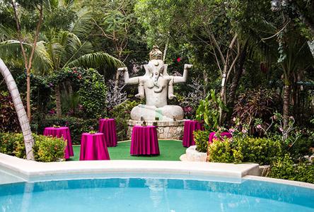 Plaza Ganesha