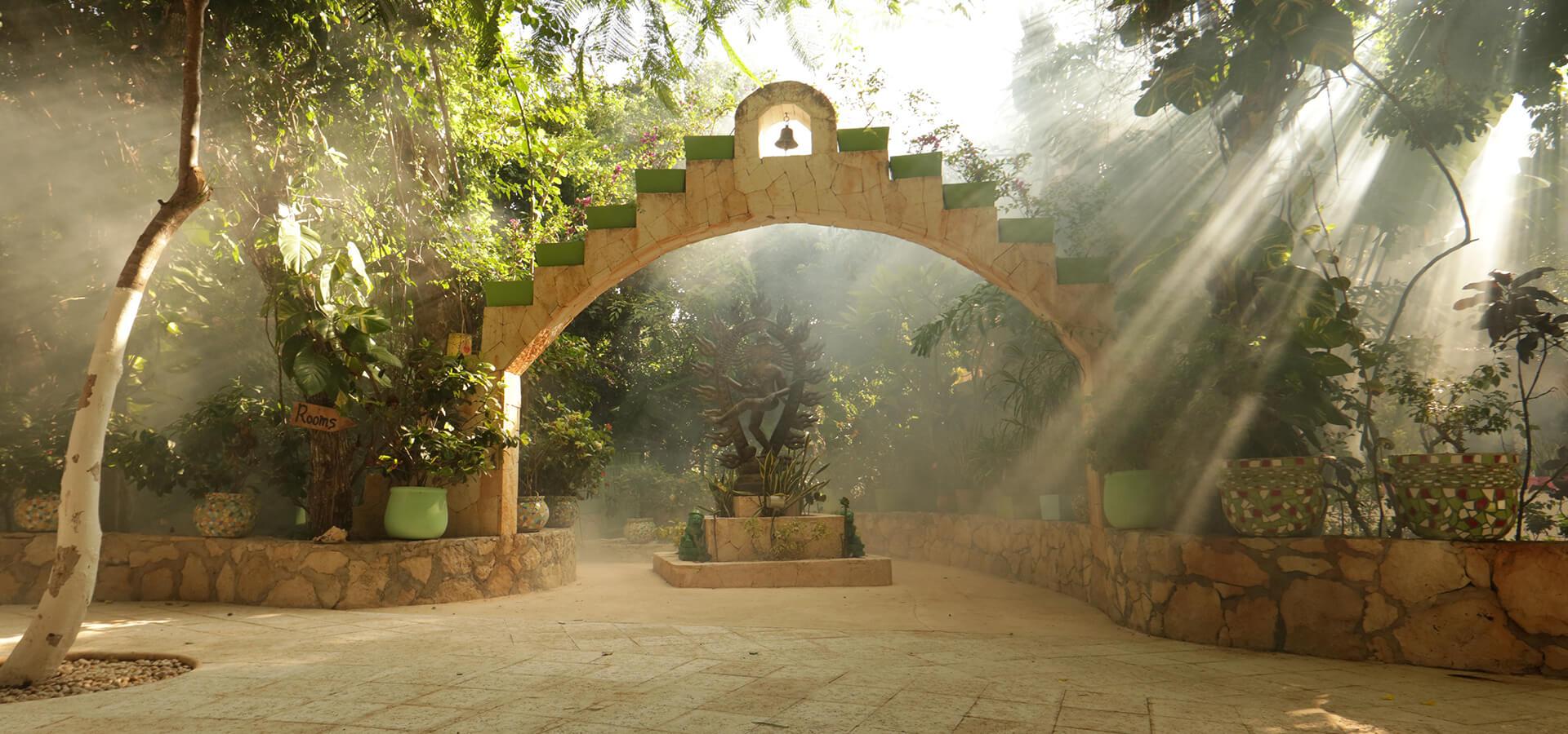 Xolumado Inspiration Village Destination Wedding Resort