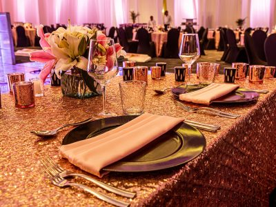 destination wedding indian cusine