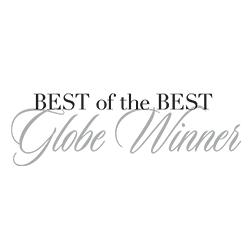 Best of the Best Globe Winner
