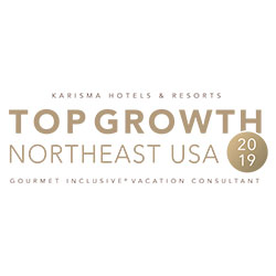 KARISMA HOTELS & RESORTS TOP GROWTH NORTHEAST USA 2019