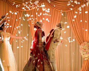Indian Destination Wedding On a Budget