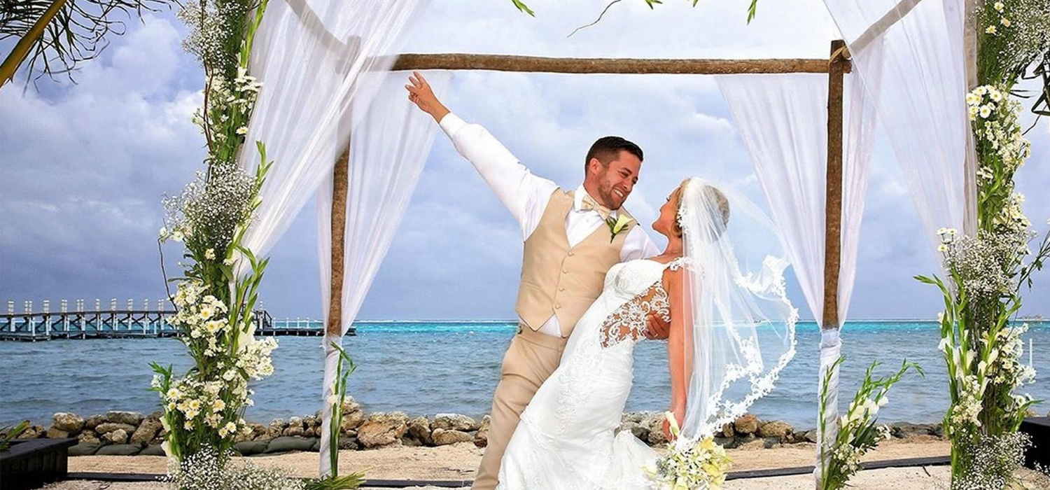 cancun destination wedding