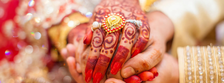 Destination Wedding in Riviera Maya