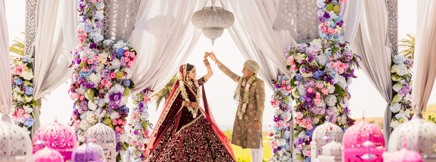 Wedding Planner for Your Indian Wedding